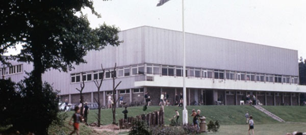 Harlow_Sportcentre