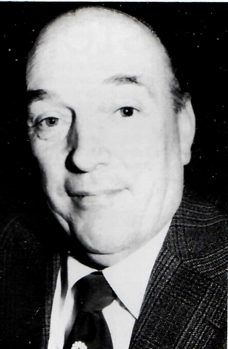 Alec Collins
