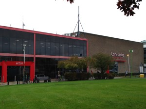 Concordia LC