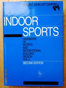 Indoor Sports Design Handbook