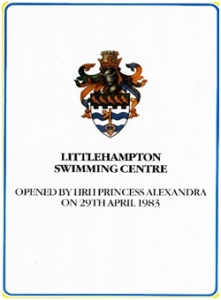 Littlehampton Swimming Centre