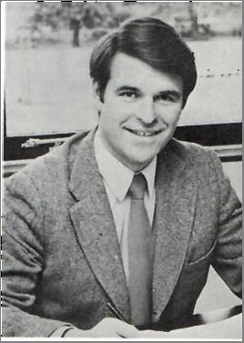 Roger Quinton ARM Chairman 1976-77