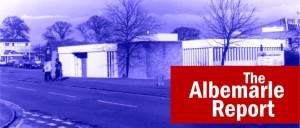ALBEMARLE REPORT