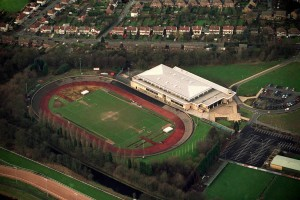 Aldersley Stadium