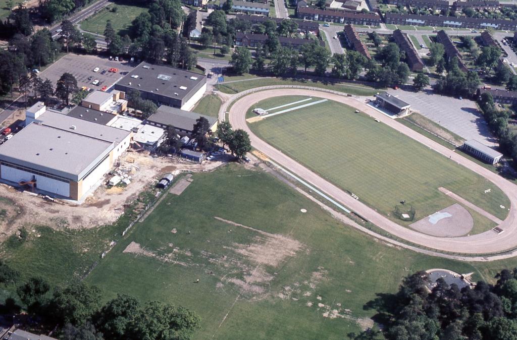 Bracknell Sports Centre