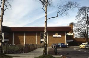 Dunstable Sports Centre