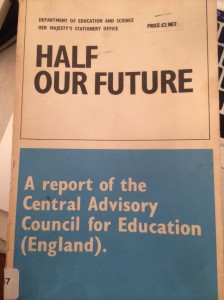 Newsom Half Our Future