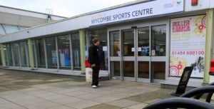 Original Wycombe Centre courtesy of Bucks Free Press
