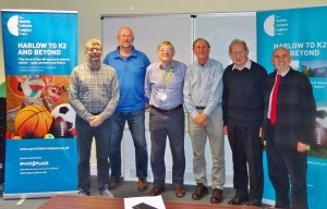 The Editorial Group January 2018, Littlehampton Swimming & Sports Centre