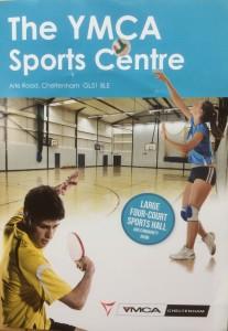 YMCA Cheltenham