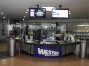 Westway Reception