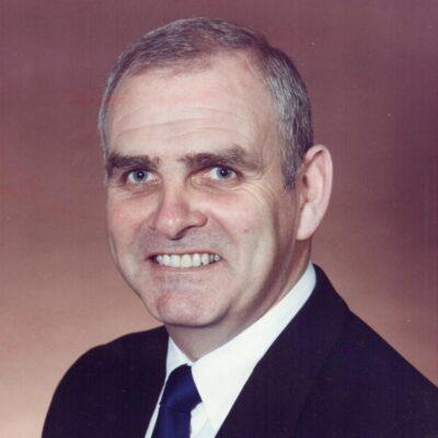 Roger Luke